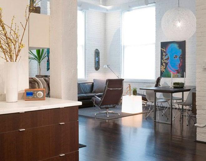 Interior Design aus der Ferne