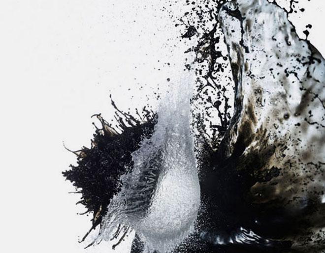 Shinichi Maruyama: Tinte & Wasser