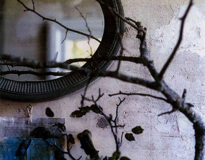 B. Davis und die verwunschenen Räume