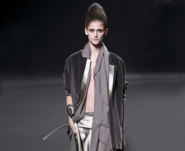 Haider Ackermann: Herbst/Winter 2011