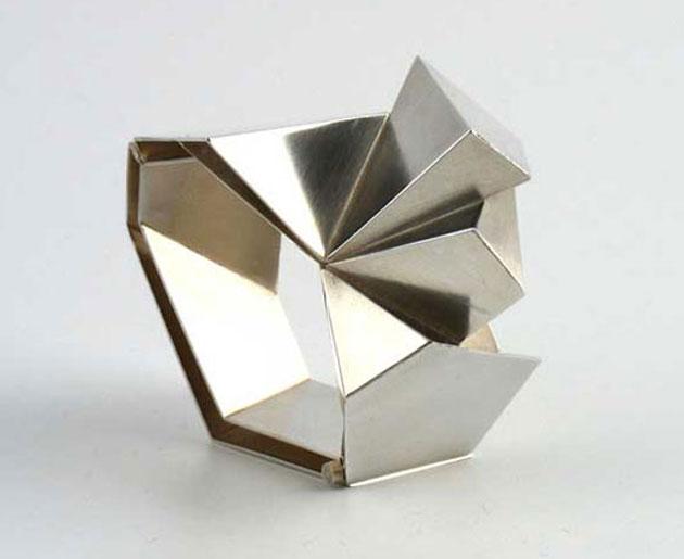 Melanie Eddy – Geometrie in Perfektion