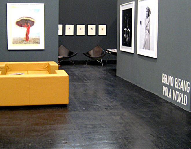 QVEST auf der Art Cologne 2011