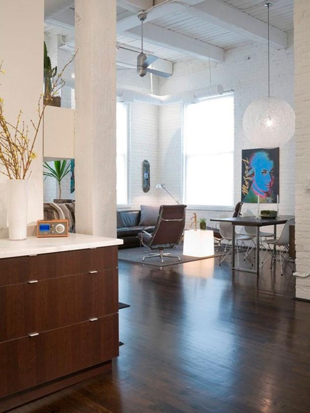 Interior design by Arthur via Apartment Therapy (1)