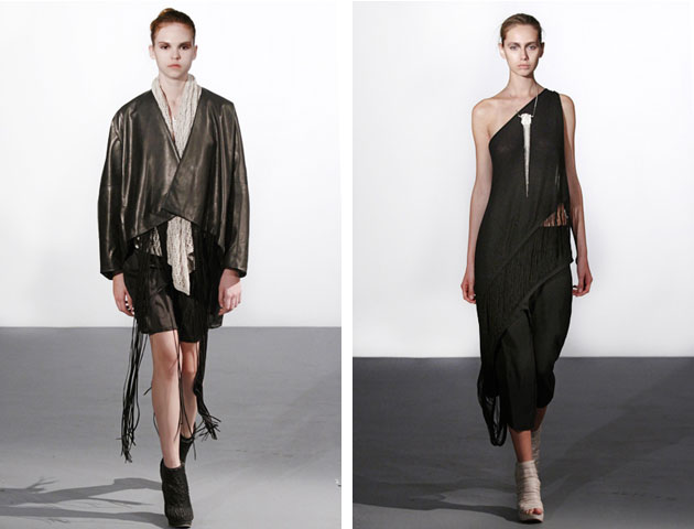 SS 2011 by Complex Geometries (1)
