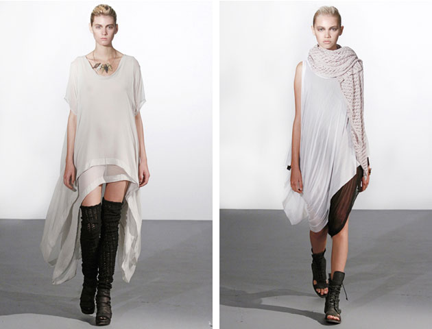 SS 2011 by Complex Geometries (2)