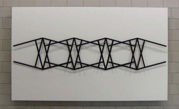 Dynamic Structure 29117 by Willem van Weeghel (1)