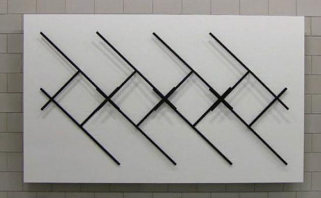 Dynamic Structure 29117 by Willem van Weeghel (2)