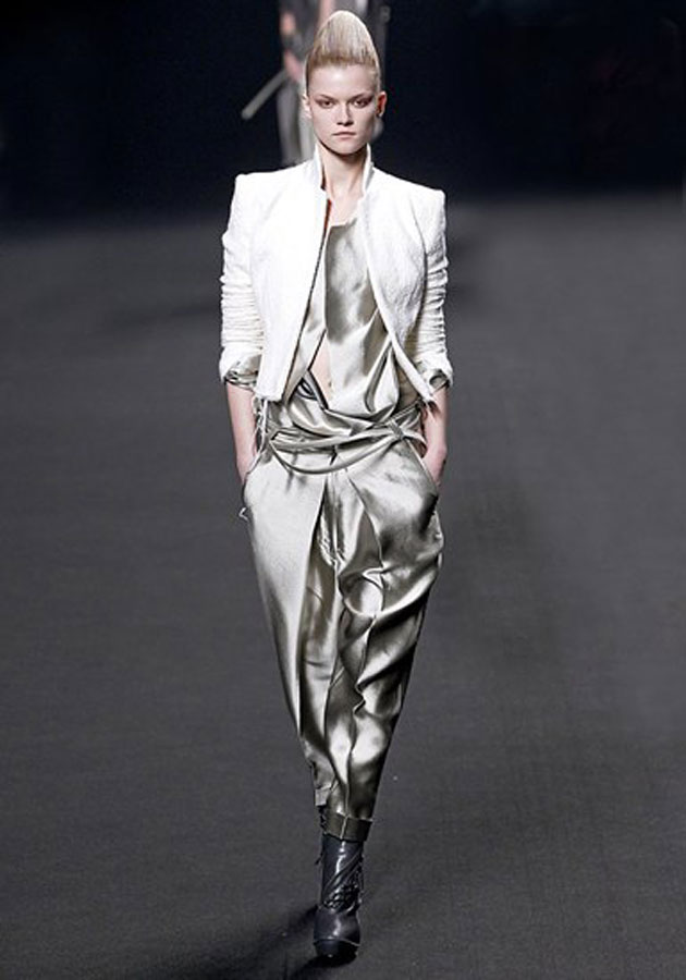 HW 2011 by Haider Ackermann (3)
