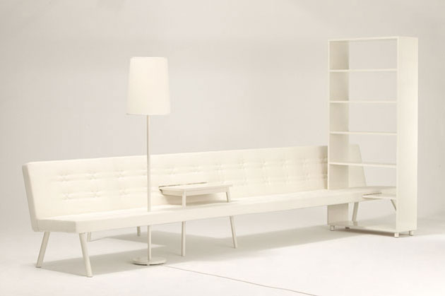Furniture by Ditte Hammerstroem (1)