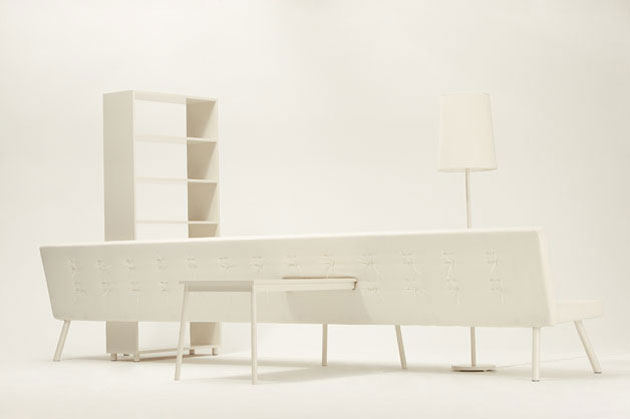 Furniture by Ditte Hammerstroem (3)