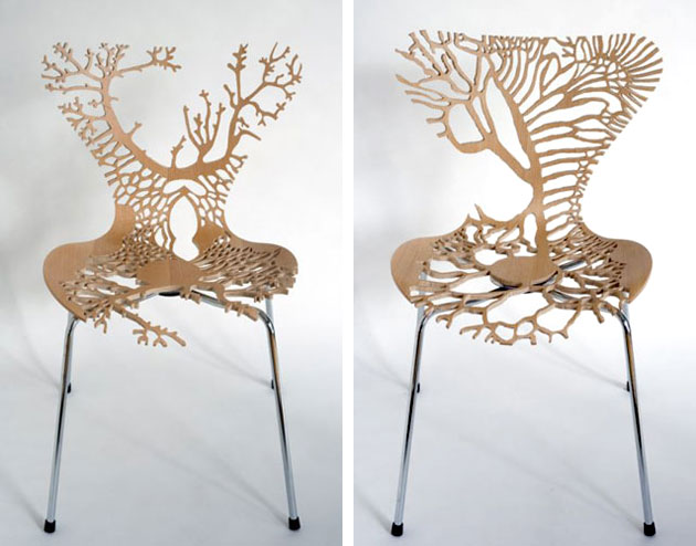 Chairs by Lisa Jones (1)