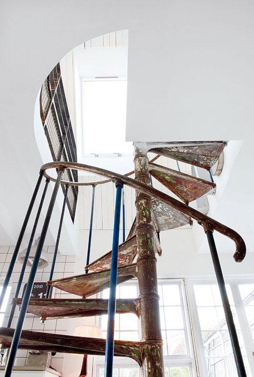 Interior design by Marie Olsson Nylander (3)