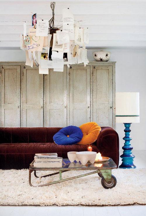 Interior design by Marie Olsson Nylander (4)