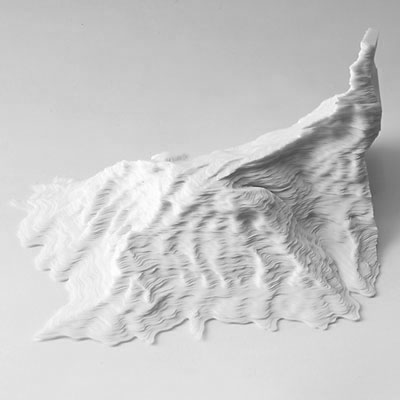 Paper works by Noriko Ambe (5)