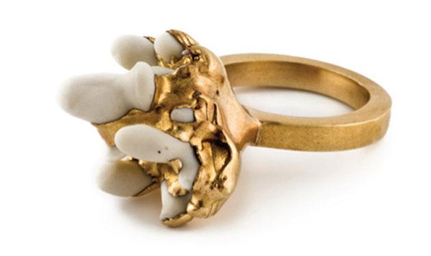 Jewelry by Ruth Reifen (1)