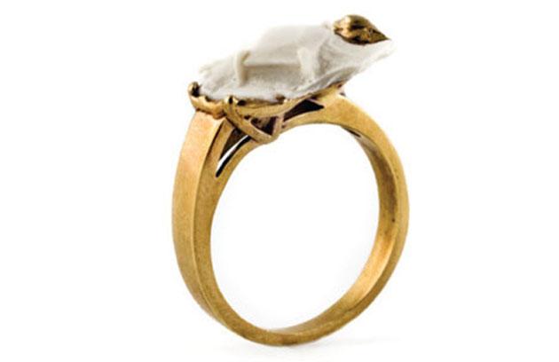 Jewelry by Ruth Reifen (2)