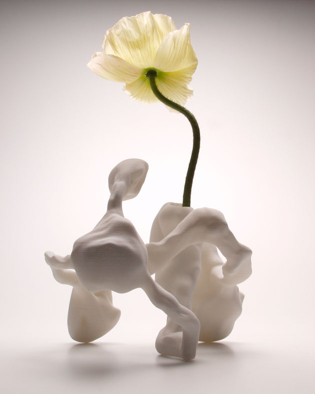 Airborne Snotty Vase by Marcel Wanders (4)