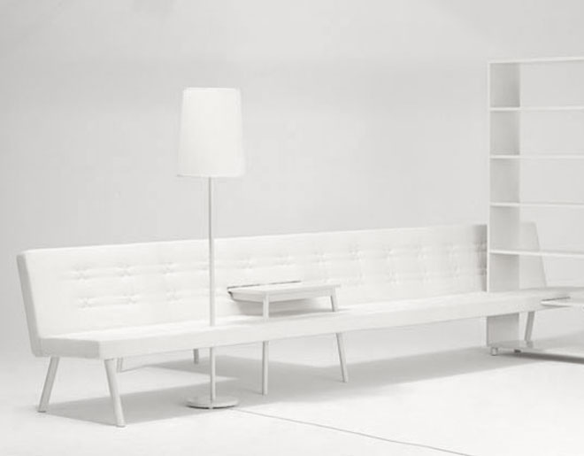 Ditte Hammerstrøm: Sofa Set & Soft Structure