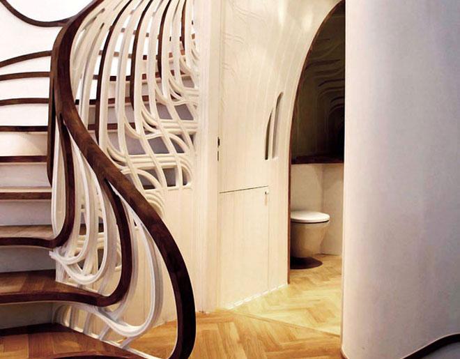 Atmos Studio: 081-23MR-Stairs