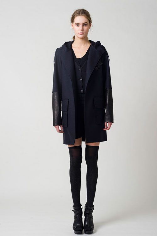 Pre-Fall 2011 by Vera Wang (2)