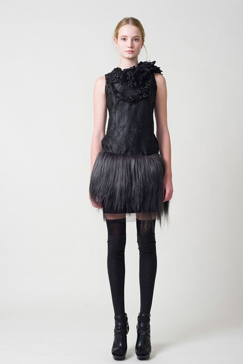 Pre-Fall 2011 by Vera Wang (3)