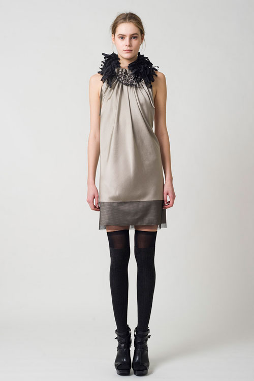 Pre-Fall 2011 by Vera Wang (4)
