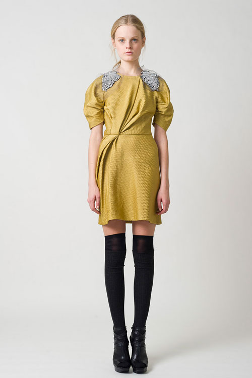Pre-Fall 2011 by Vera Wang (9)