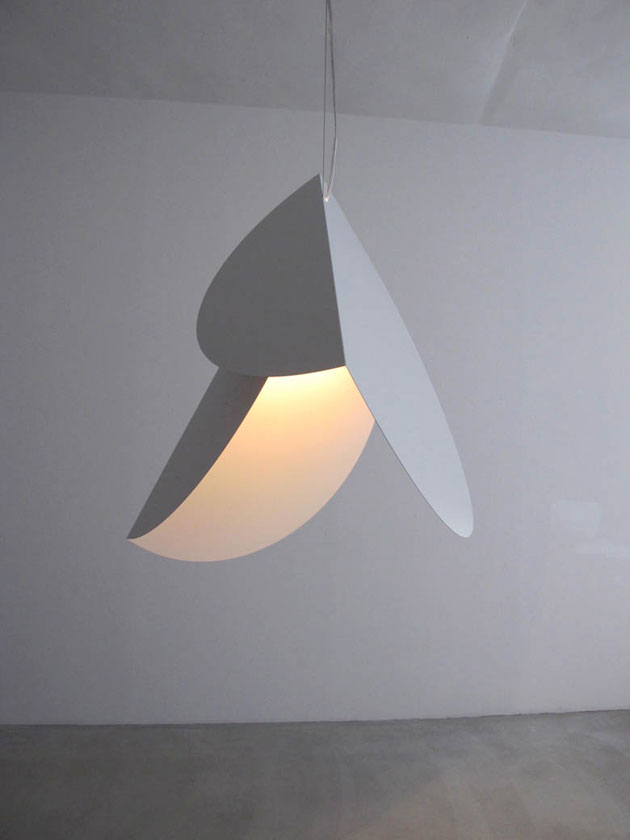 Chors pendant light by Teruhiro Yanagihara for Pallucco (1)