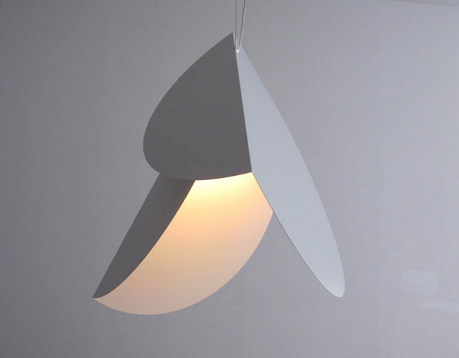 Chords pendant light