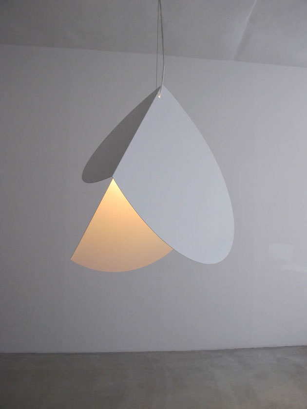 Chors pendant light by Teruhiro Yanagihara for Pallucco (2)