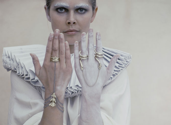 2011 Collection by Bjørg Jewellery (1)
