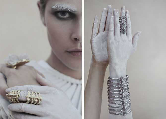 2011 Collection by Bjørg Jewellery (2)