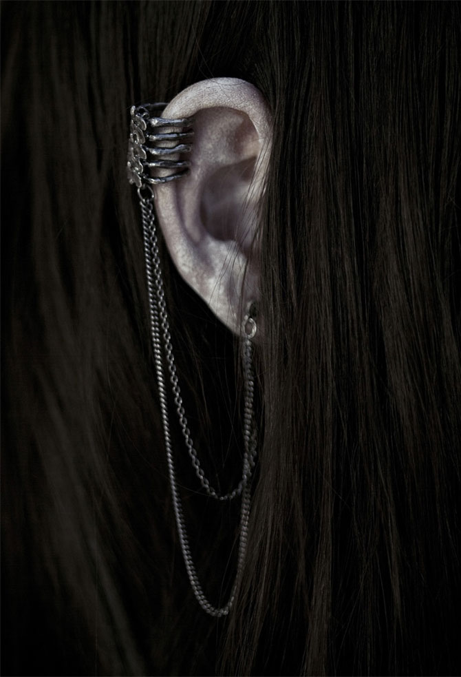2011 Collection by Bjørg Jewellery (4)