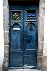 French doors / Photos by Sharokina (3)