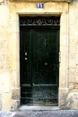 French doors / Photos by Sharokina (4)