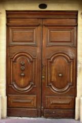 French doors / Photos by Sharokina (7)