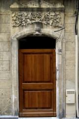 French doors / Photos by Sharokina (10)