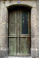 French doors / Photos by Sharokina (13)