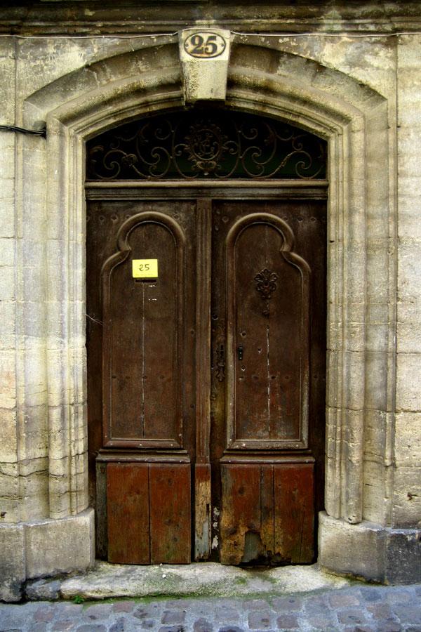French doors / Photos by Sharokina (18)