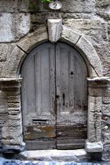 French doors / Photos by Sharokina (19)