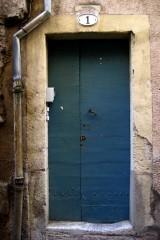 French doors / Photos by Sharokina (23)