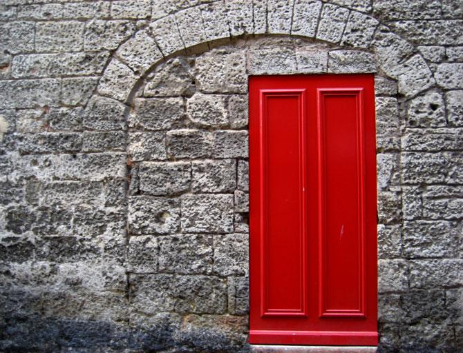 French doors / Photos by Sharokina (1)