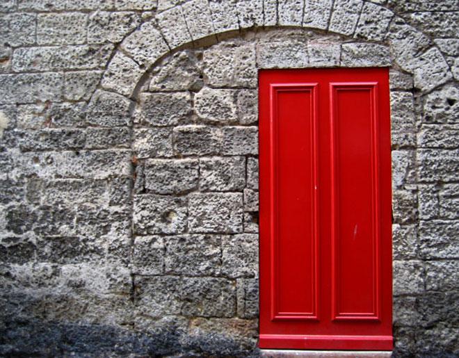 Les portes françaises