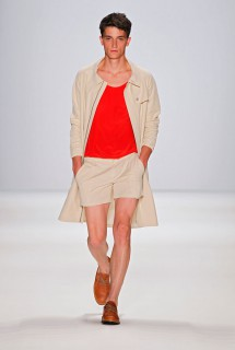 Spring/Summer 2012 by Hien Le (1)