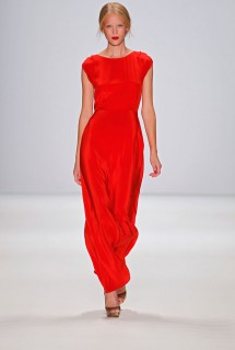 Spring/Summer 2012 by Hien Le (2)