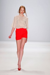 Spring/Summer 2012 by Hien Le (5)