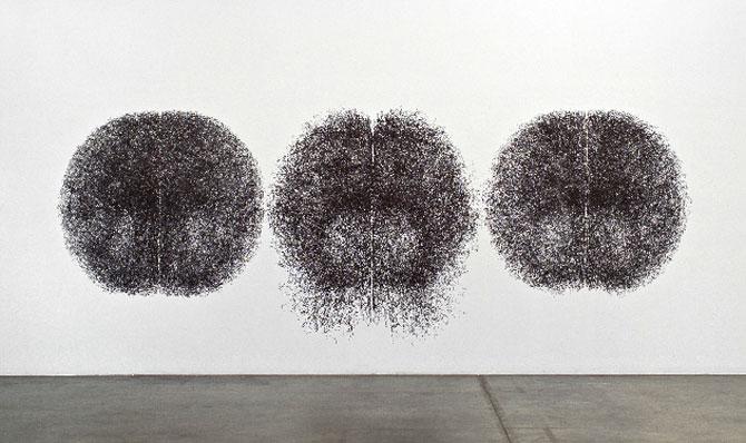 Penwald Drawings by Tony Orrico (2)