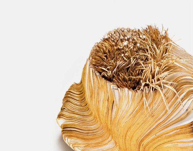 Sivan Royz: Blooming Structures