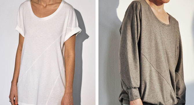 Apparel Reconstructed by The T/Shirt Issue (3)