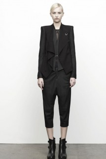 Pre-Fall 2012/2013 by Helmut Lang (1)